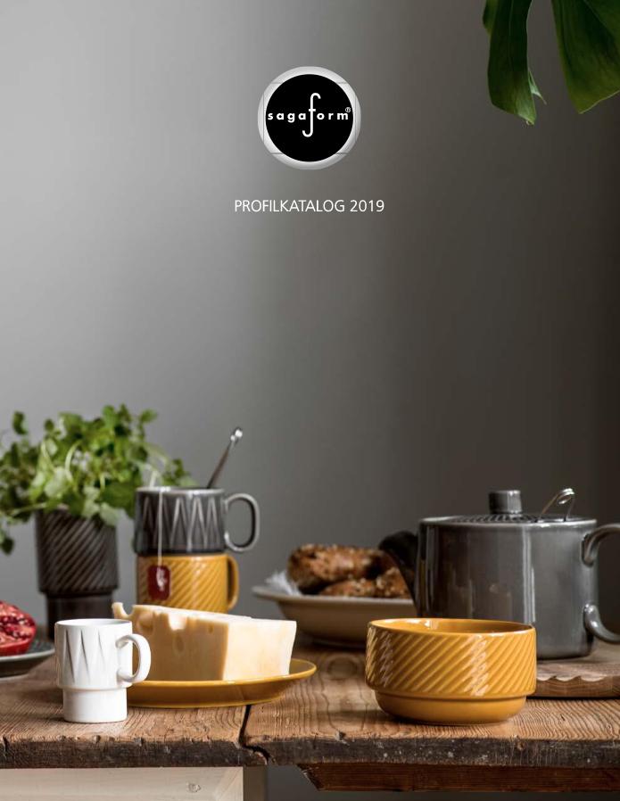 Sagaform 2019 Katalog