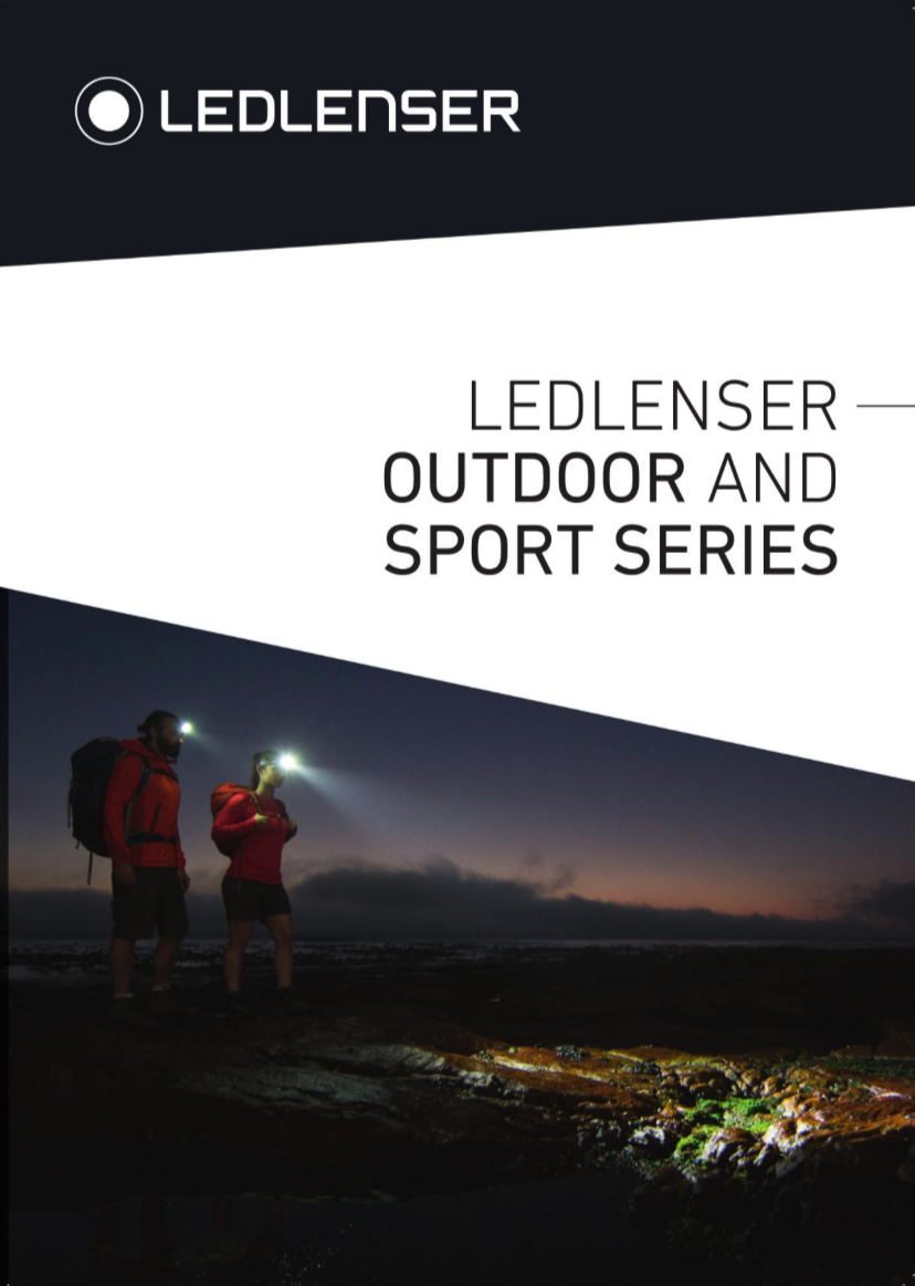 Ledlenser - Outdoor and sport